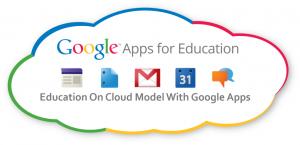 Google-Apps-Education