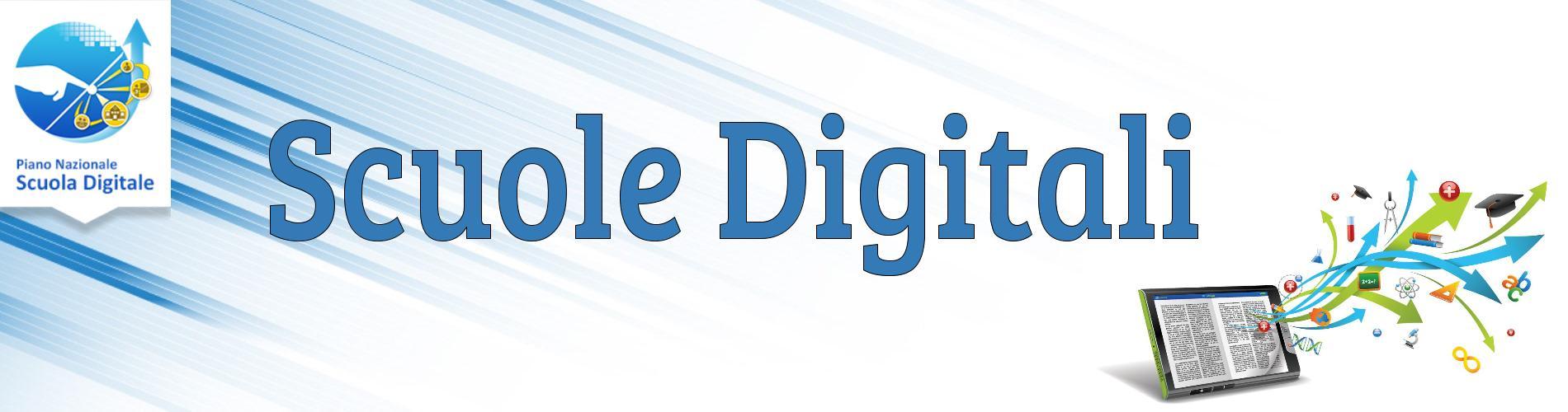 Scuole Digitali