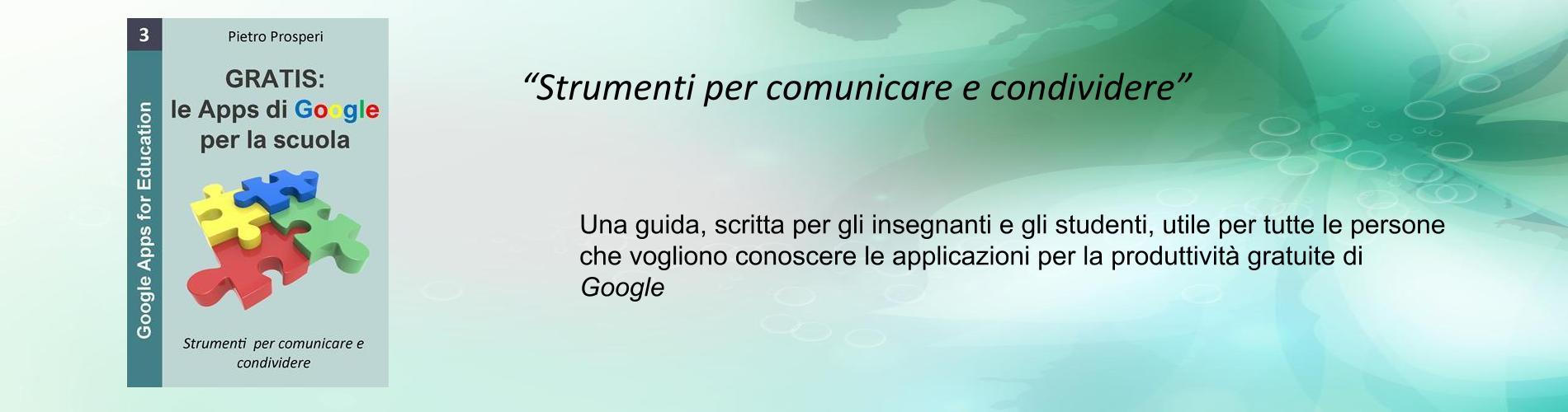 Le Apps gratuite di Google