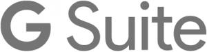 Logo della nuova Suite Software di Google